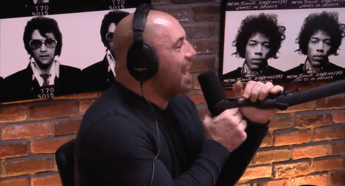 The Top 7 Joe Rogan Impersonations