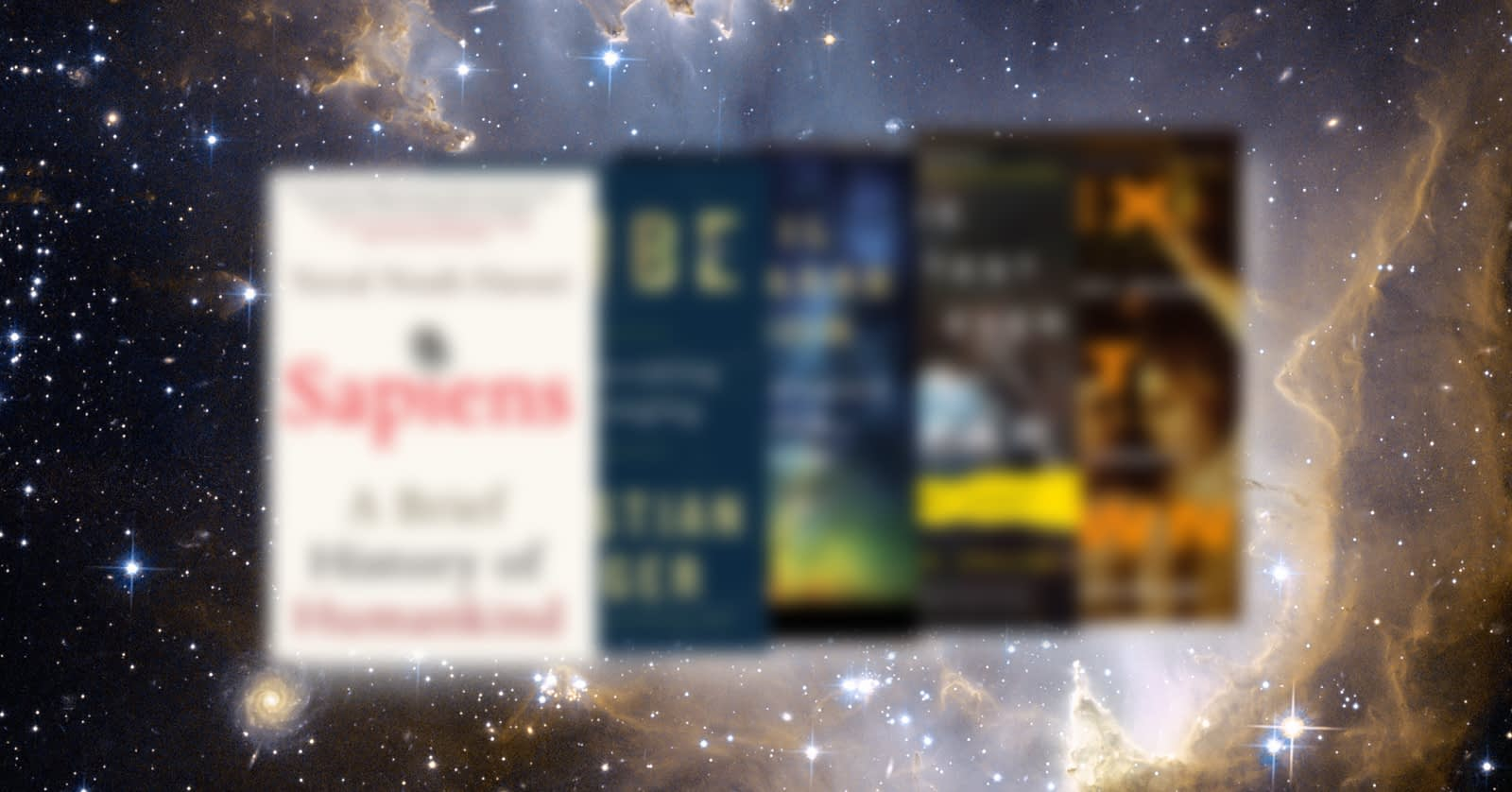 Top 5 Science Books Mentioned on The Joe Rogan Experience