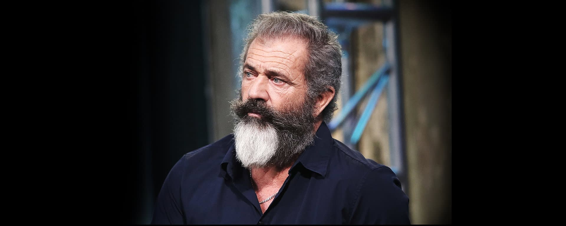 Mel Gibson is Coming to JRE This Week