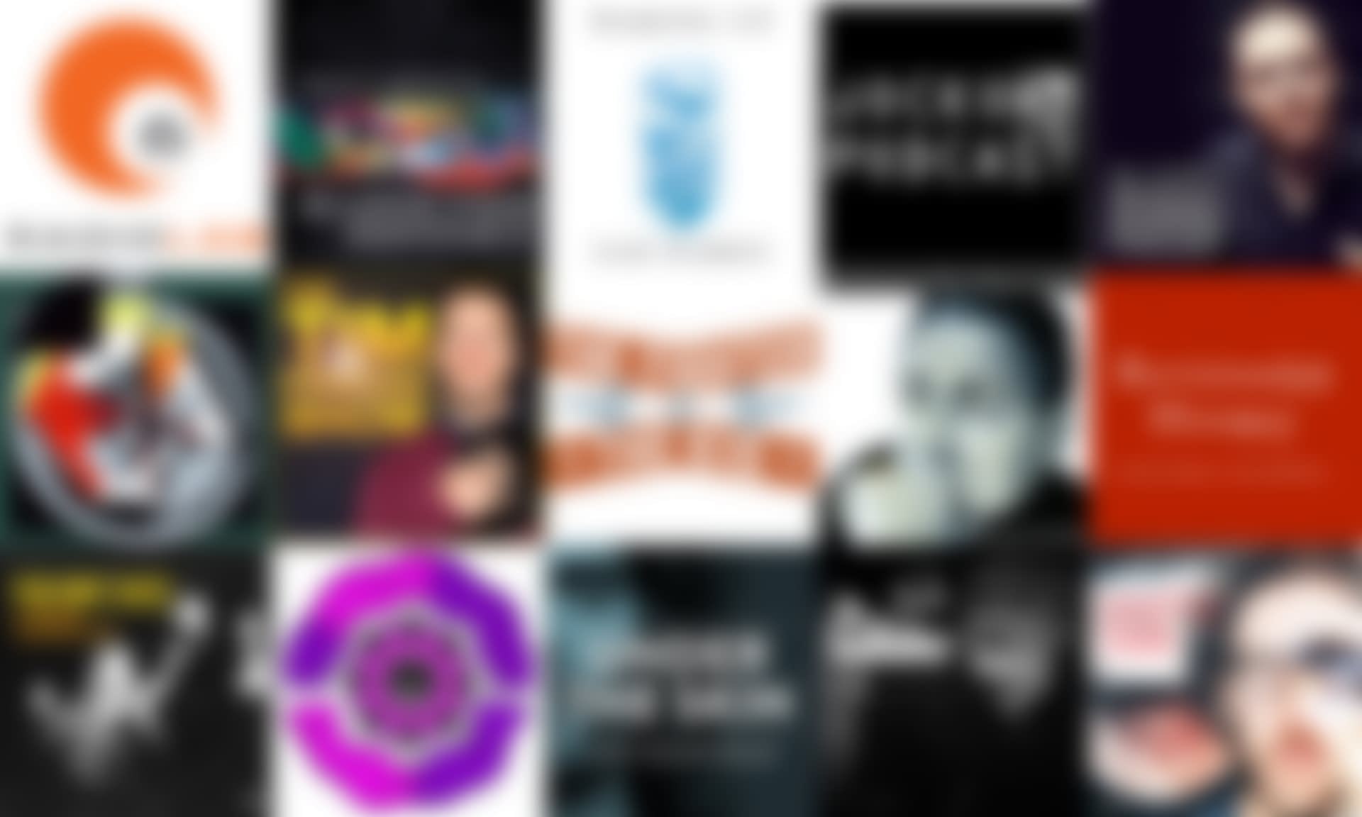 Top 15 Podcasts Mentioned on The Joe Rogan Experience